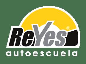 Logotipo Autoescuela Reyes
